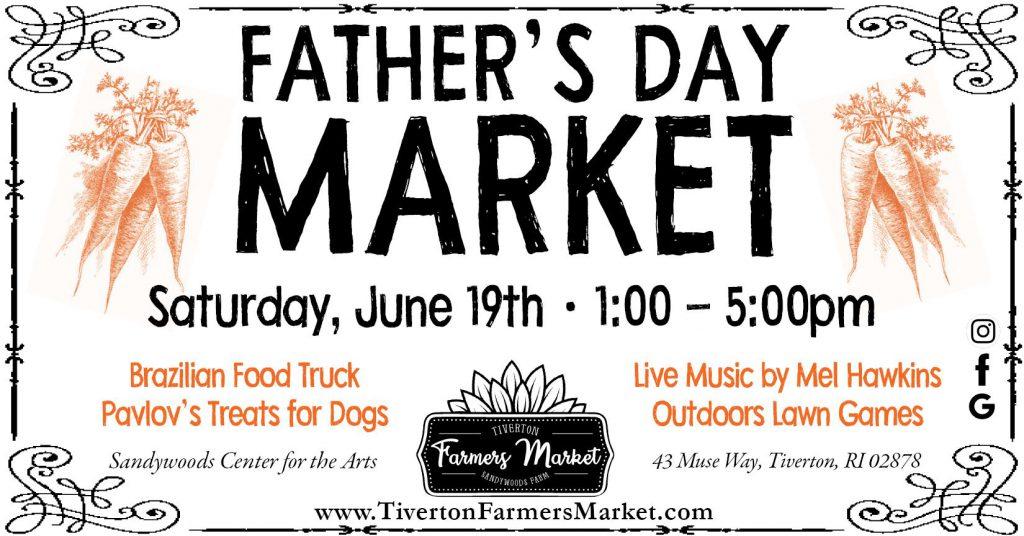 TivertonFarmersMarket-FathersDay-2021
